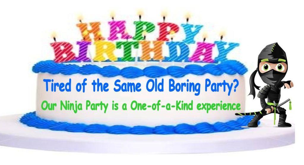 kids birthday party pasadena